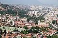 Bosnia IMG 9409 sarajevo Bistrik from east.jpg