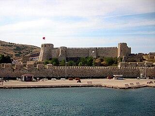 Bozcaada, Çanakkale District in Çanakkale Province, Turkey