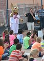 Braden Aboud Foundation donates shoes to Milam Elementary 150408-A-IX573-020.jpg