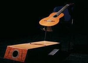 Brahms guitar - Brahms guitar