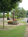Braithwell Village pump - geograph.org.uk - 29314.jpg