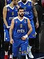 Branko Lazić 10 KK Crvena zvezda 20171219 (2).jpg