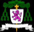 Brasão de Manuel da Silva, Bispo de Viseu.png