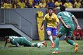 Brasil x Iraque - Futebol masculino - Olimpíadas Rio 2016 (28733580282).jpg