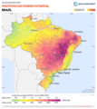 Brazil PVOUT Photovoltaic-power-potential-map GlobalSolarAtlas World-Bank-Esmap-Solargis.png