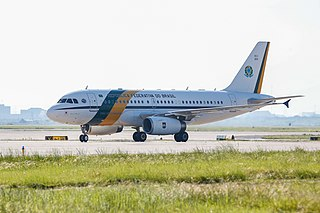 Brazilian Air Force One