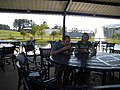 Breakfast at LIGO Livingston Louisiana.jpg