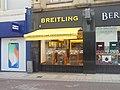 Breitling, Commercial Street, Leeds (16th February 2018).jpg