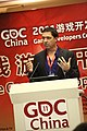 Brian Fargo – Game Developers Conference China 2011.jpg