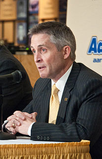 Brian Gregory American basketball coach