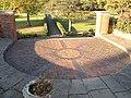 Brick paving patterns - geograph.org.uk - 2650536.jpg