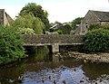 Bridge - Kirkgate - geograph.org.uk - 547146.jpg