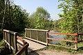 Bridge Across Folly Brook - geograph.org.uk - 2370611.jpg