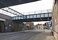 Bridge Road bridge, Seaforth and Litherland 4.jpg