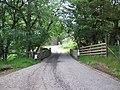 Bridge over Allt Smeorail - geograph.org.uk - 484581.jpg