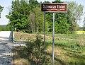 Bridge over the Schwarze Elster. Saathain, Brandenburg. - panoramio.jpg