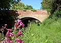 Bridge to Osberton Hall over the Chesterfield canal - geograph.org.uk - 1327787.jpg