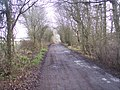 Bridleway from Salmans Farm to Wat Stock - geograph.org.uk - 1692437.jpg
