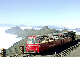 Image illustrative de l'article Brienz Rothorn Bahn
