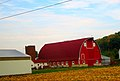 Bright Red Barn - panoramio (1).jpg
