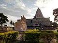 Brihadeeshwarar temple Gangaikondacholapuram 6.jpg