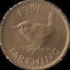 Brita ŝilingo 1951 reverse.png