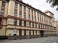 Brno Obchodní akademie, Střední odborná škola knihovnická a Vyšší odborná škola.jpg