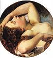 Brocky Karoly - Sleeping Bacchante, 1850.jpg