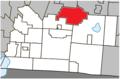 Bromont Quebec location diagram.PNG