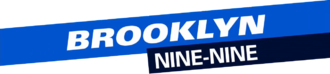 Brooklyn Nine-Nine - Image: Brooklyn nine nine logo