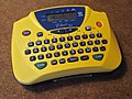 Brother P-Touch 65 Label Maker Top.jpg