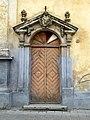 Brothers Hospitallers Monastery in Lviv (portal).jpg