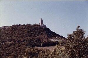 Brovinje - Tower (Turan) in Brovinje
