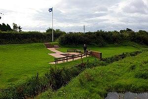 Ruthwell - Brow Well