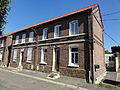 Bruay-la-Buissière - Cités de la fosse n° 1 - 1 bis des mines de Bruay (07).JPG