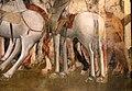 Bruno di giovanni, i martiri tebani, 1315-20 ca. 09.jpg