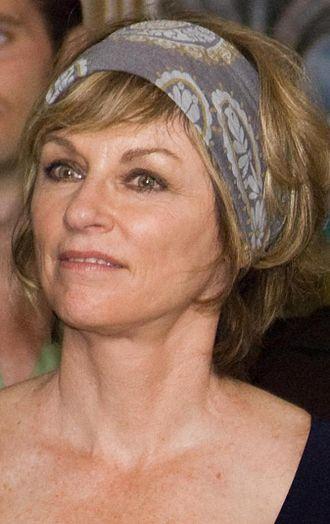Brynn Thayer - Brynn Thayer in 2008