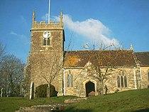 Buckhorn Weston Church - geograph.org.uk - 306406.jpg