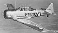 Buckingham Army Airfield - Florida North American AT-6C-NT Texan 41-32469.jpg
