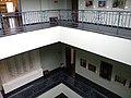 Bucuresti, Romania, Muzeul Colectiilor de Arta (Palatul Romanit) (detaliu 15) B-II-m-B-19862.JPG