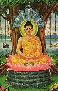 Siddhartha Gautama - Biquipedia, a enciclopedia libre