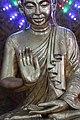 Buddha statue in Chaukhtatgyi Buddha temple Yangon Myanmar (20).jpg