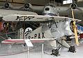 Buecher Jungmeister, Fantasy Of Flight Museum.jpg