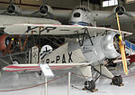 Buecher Jungmeister, Fantasy Of Flight Museum.jpg