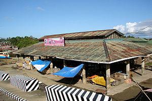 Buenavista, Bohol - Image: Buenavista Bohol 3