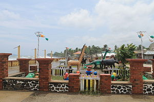 Buenavista, Marinduque - Buenavista Town Park