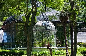 Buenos Aires Botanical Gardens, 15th. Jan. 2011 - Flickr - PhillipC (1).jpg