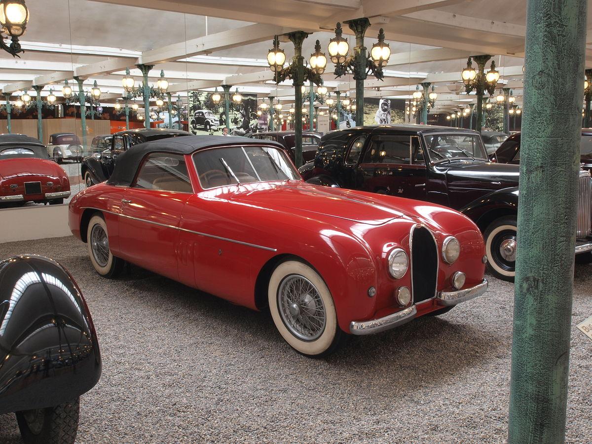 Roland Bugatti Wikipedia