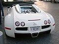Bugatti Veyron EB 16.4 Grand Sport (back).JPG