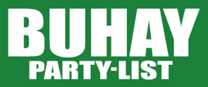 Buhay Party-List - Image: Buhay Partylist